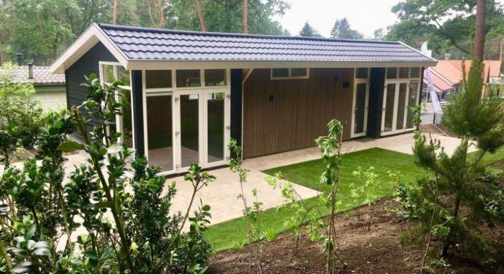 Vakantiepark De Rimboe & De Woeste Hoogte 5 - NL-11341