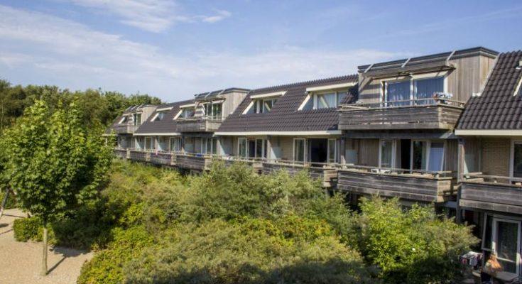 Résidence Terschelling 6 - NL-11348