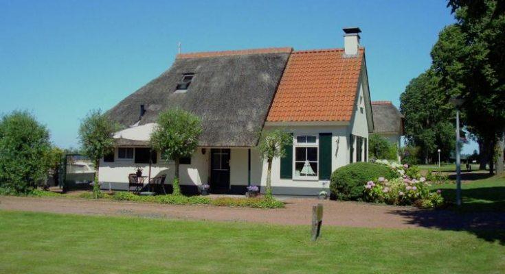 Villa ten Hoeve - NL-1190