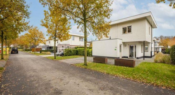 Villa Sunshine Harderwijk 234 - NL-12275