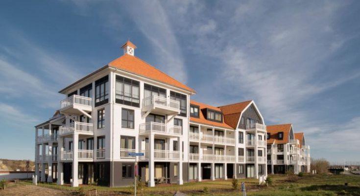 Penthouse Duinhof - NL-12372