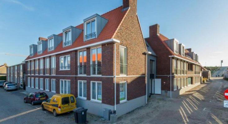 Aparthotel Zoutelande - 2 pers luxe studio - huisd - NL-12442