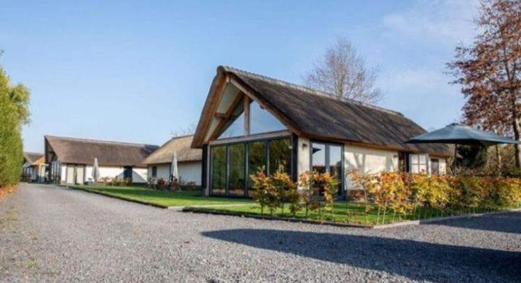 Droomeind Villa d'Oro - NL-12445