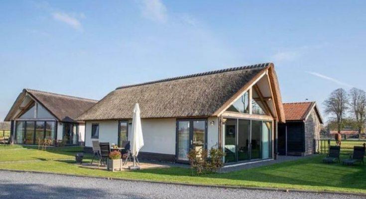 Droomeind Villa Bianco - NL-12446
