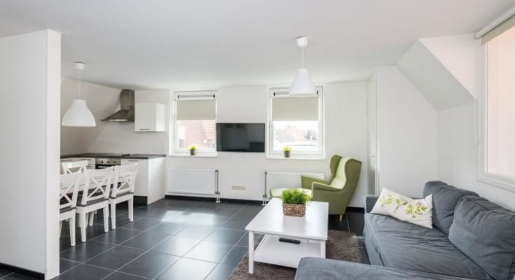 Appartement Kompas - NL-12464