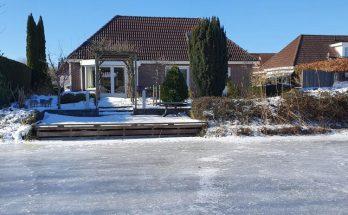 Bosruiter - NL-12467