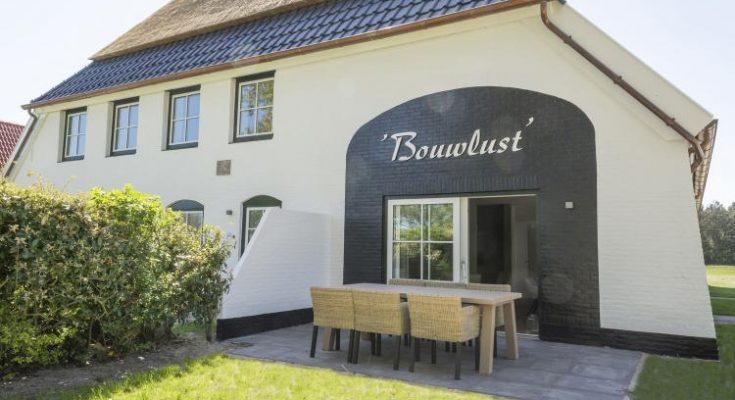 Bouwlust G21A - NL-12528