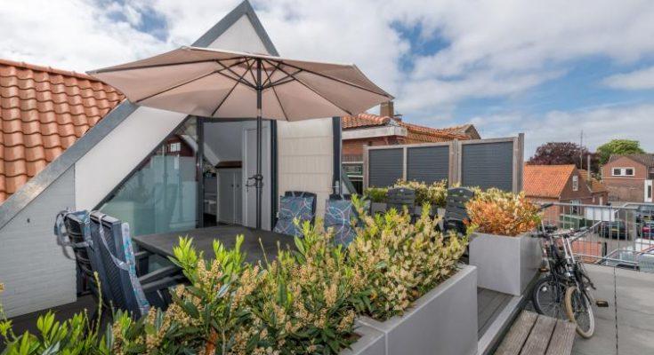 Appartement Noord - NL-12541