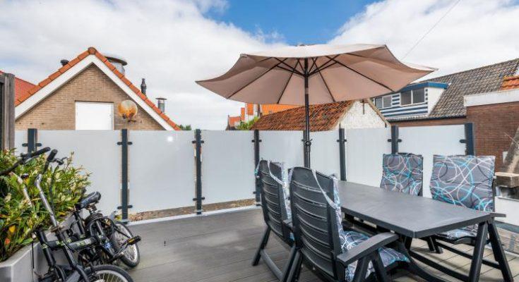 Appartement West - NL-12544