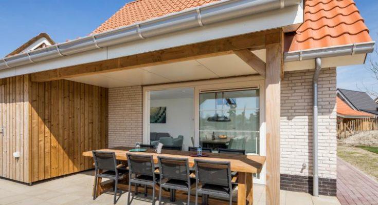 Beach Resort Nieuwvliet-Bad 6 - NL-12551