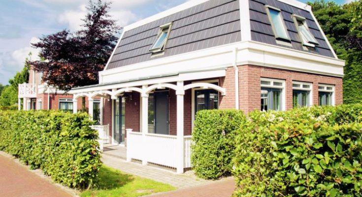 Bungalowparck Tulp en Zee 3 - NL-1256