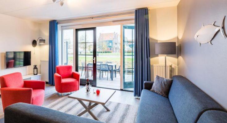 Marinapark Volendam 9 - NL-12573