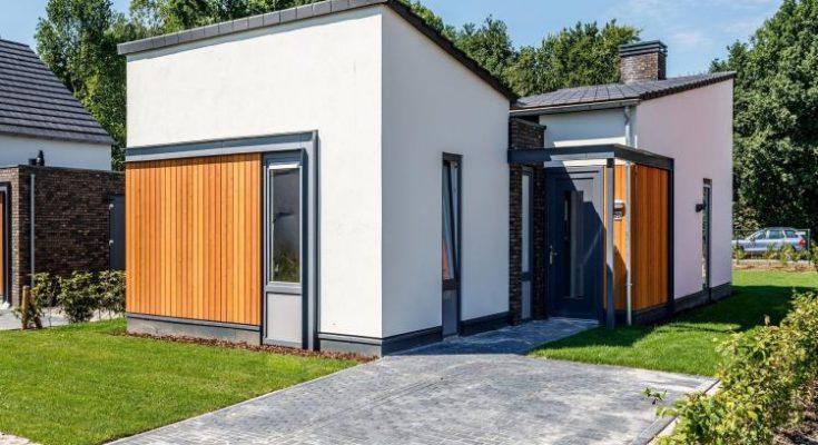 Buitenhof De Leistert 19 - NL-12577