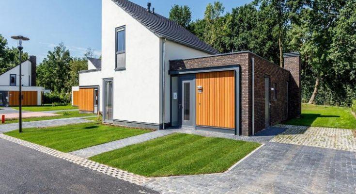 Buitenhof De Leistert 26 - NL-12588