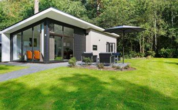 Vakantiepark Hessenheem 1 - NL-12626