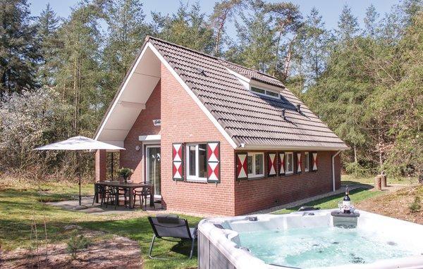 Achtermars - NL-12655