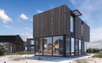 Sea Lodges Zandvoort - Royal Amsterdam 4 XL - one - NL-12705
