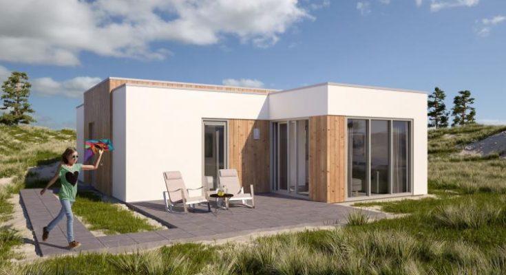 Beach Resort Nieuwvliet-Bad 7 - NL-12711