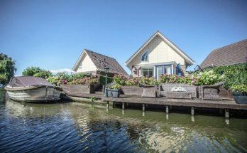 Bungalowpark Zuiderzee 1 - NL-1273