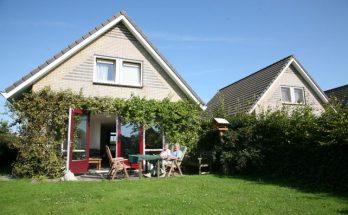 Bungalowpark Zuiderzee 2 - NL-1274