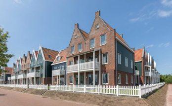 Marinapark Volendam 11 - NL-12753