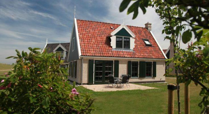 Recreatiepark Wiringherlant - Anno Nu 5 - NL-1279