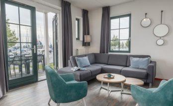 Marinapark Volendam 12 - NL-12891