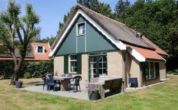 Kustpark Texel 11 - NL-12892
