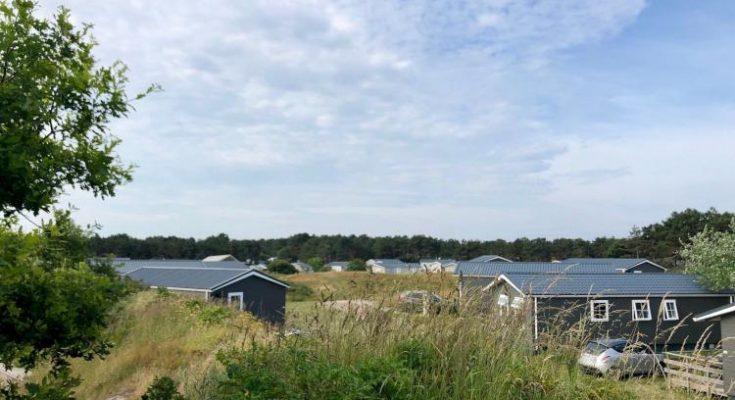 Vakantiepark Loodsmansduin 2 - NL-12895