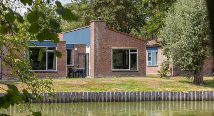 Vakantiepark Weerterbergen 9 - NL-12902