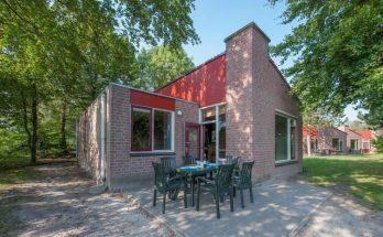 Vakantiepark Weerterbergen 10 - NL-12903