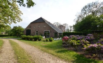 Landgoed de Hereboerderij - NL-1291