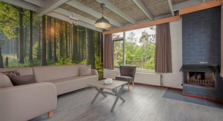 Vakantiepark Weerterbergen 8 - NL-12910