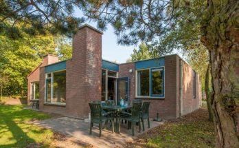 Vakantiepark Weerterbergen 12 - NL-12911