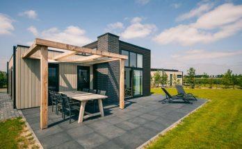 Vakantiepark Zeedijk 2 - NL-12943