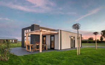 Vakantiepark Zeedijk 4 - NL-12945
