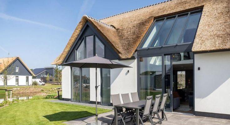 Villapark De Koog 2 - NL-12967