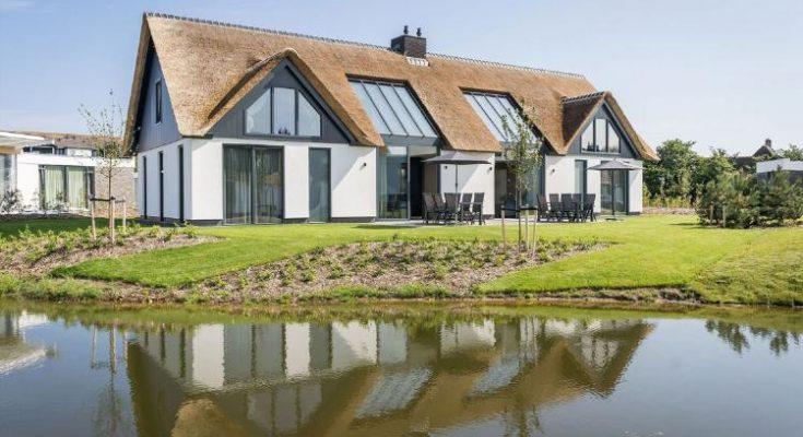 Villapark De Koog 5 - NL-12969