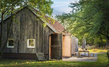 Design Farmers Barn Twente - NL-12971