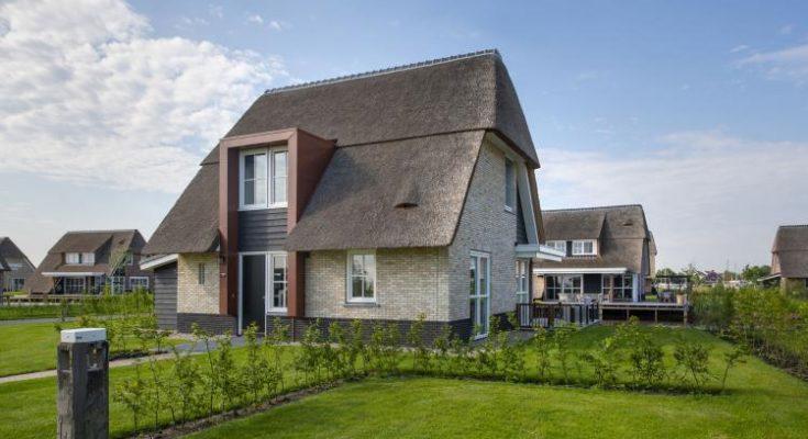 Friese Meren Villa's 4 - NL-12979