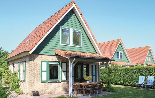 Zonnemaire - NL-12988