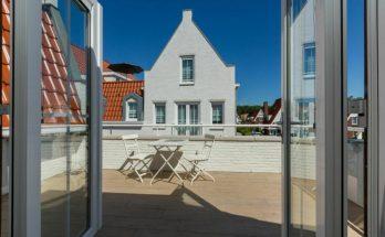 Appartement Duinhof Dishoek - 6 personen de luxe - NL-12997