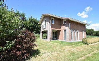 Villa de Bosruiter - NL-13011