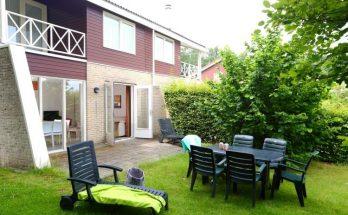 Vakantiepark Emslandermeer 1 - NL-13012