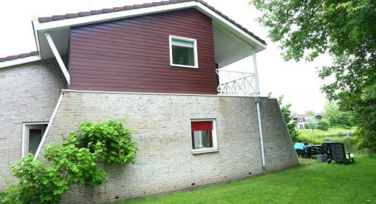 Vakantiepark Emslandermeer 2 - NL-13013