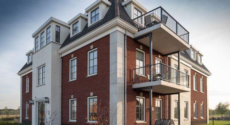 Zeeuwse Parel Appartement 4 pers 1 bdk - NL-13025