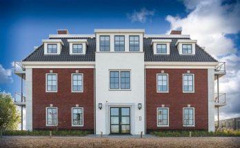 Zeeuwse Parel luxe Appartement 4 pers 2 bdk - NL-13026