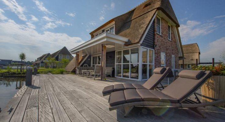 Friese Meren Villa's 7 - NL-13033