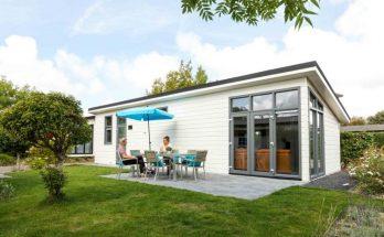 Recreatiepark De Woudhoeve 3 - NL-13041