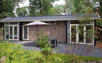 Vakantiepark De Rimboe & De Woeste Hoogte 8 - NL-13046
